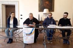 Conferenza Stamnpa - contest Fatti sentire - 6 dicembre 2018