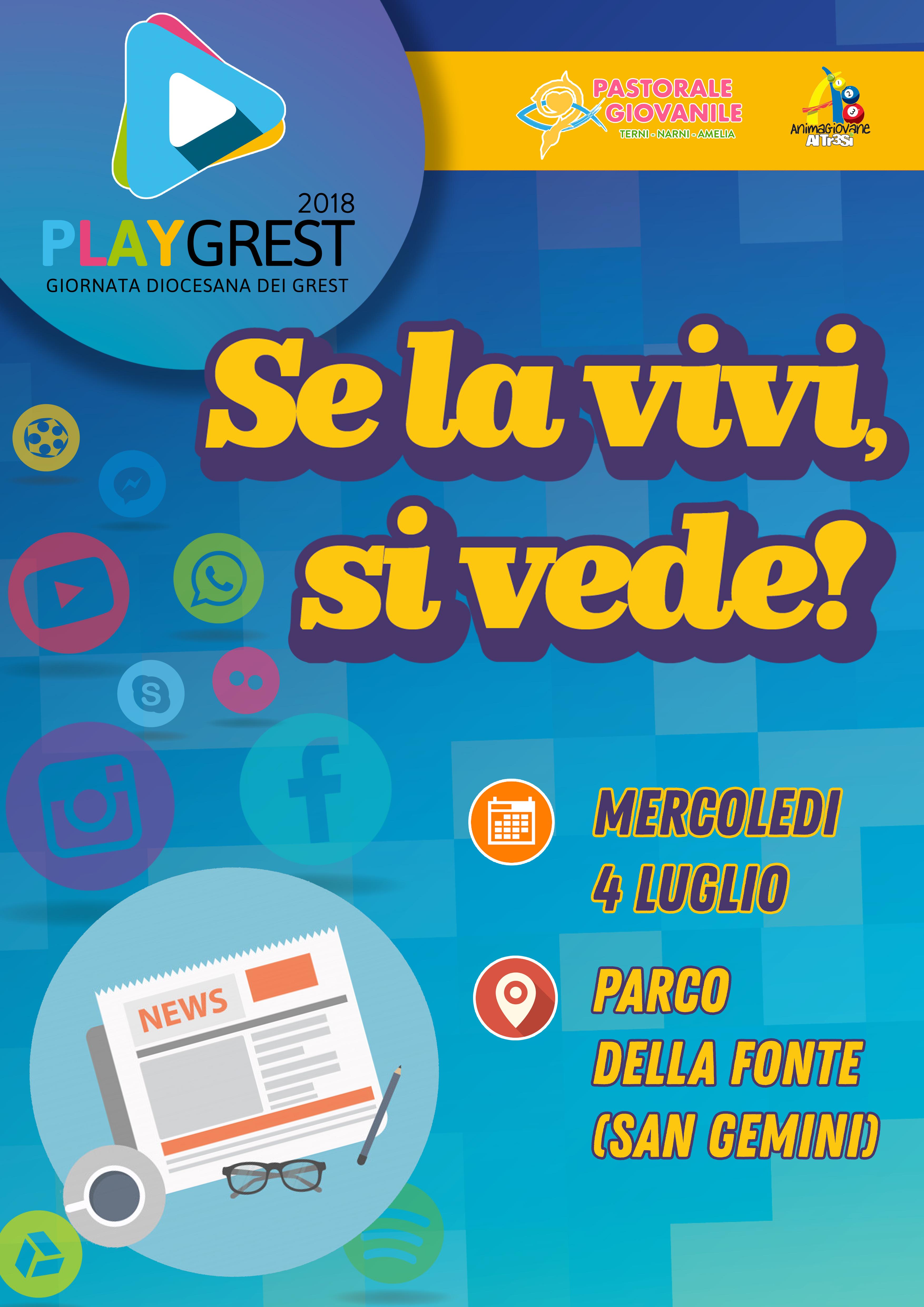PlayGrest 2018