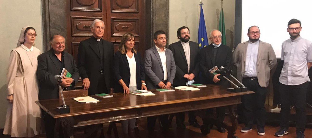 Firmata la convenzione per gli oratori con la Regione Umbria